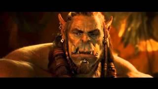Warcraft  Trailer 2016