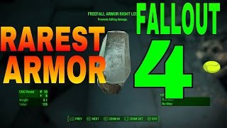 Fallout 4 [Free Fall Armour] No Jet Pack Needed Elevator Glitch