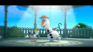 『アナと雪の女王』ピエール瀧が歌う本編クリップ映像 thumbnail