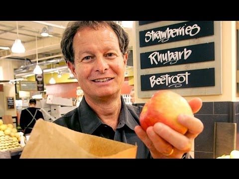 Whole Foods CEO John Mackey on The Moral Case for Capitalism
