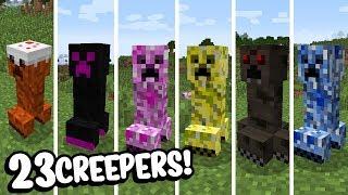 Minecraft: TROCA DE CONSTRUÇÕES! SÉRIE NOVA?!