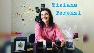 Обзор Tiziana Terenzi!Часть 1 - Видео от Bonita Parfums