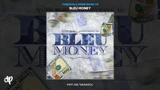 Yung Bleu & Moneybagg Yo - The Plan [Bleu Money]