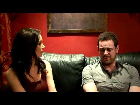 Yvette Rowland interviews Danny Dyer