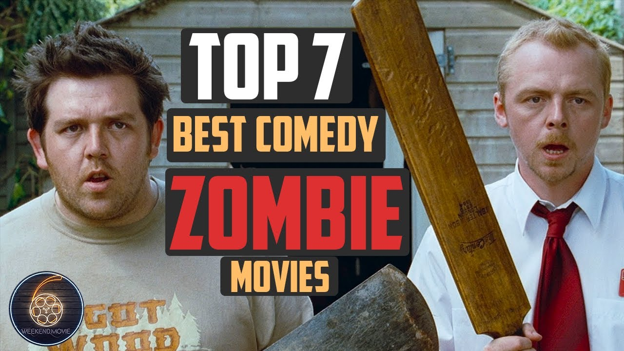 Download Top 7 best comedy zombie movies (part 3)