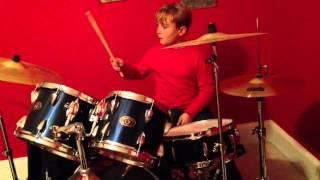 Toby Mac Jesus Freak (maxwell Shaffer Drummer)