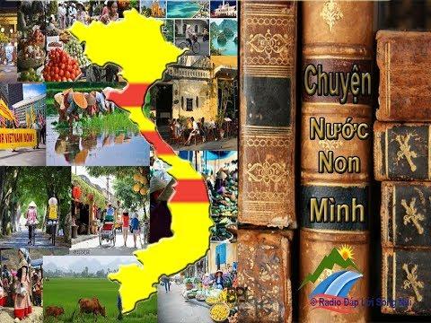 Vietnam Democracy Radio - Episode 24/10/2017
