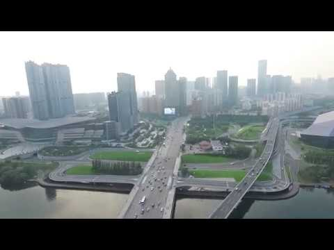 Aerial Shenyang (→_→)沈阳EP2(辽宁省China Liaoning Province)
