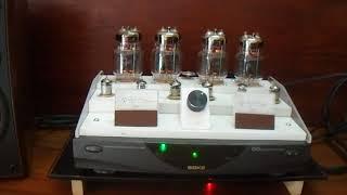 Đường Xưa Lối Cũ. ...Amp 6C33C OTL Ver.3 By Audiophile Lâm-đt.