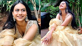 Ajay Devgan And Kajol's Daughter Nysa Devgan FIRST Photoshoot 2020