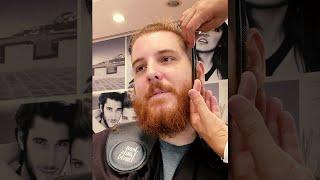 Unge schneidet seinen Bart - Vlog 16 | #hochformat