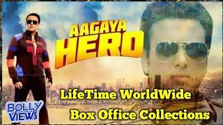 Govinda AA GAYA HERO Bollywood Movie LifeTime WorldWide Box Office Collections   Verdict Hit or Flop