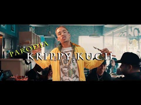 Krippy Kush (Parodia Oficial)  - VamosDotPK