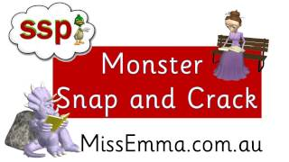 Introducing Snap and Crack- Cracking Comprehension with SSP