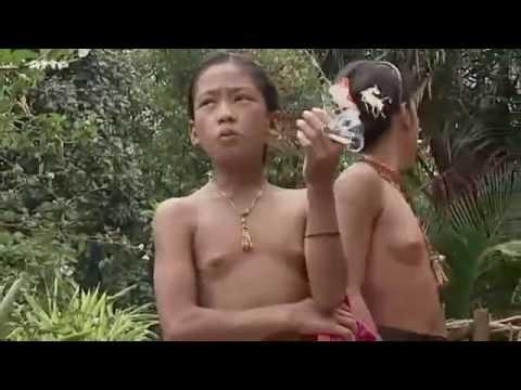 Aborigines of Australia : Strange tribe in the world (Thổ dân Indonesia