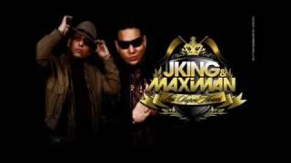 J-king Y El Maximan - Sr.Juez - Mixer MUsic - Naxz Dj