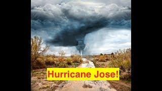 Where is Hurricane Jose Headed?! (Bix Weir)