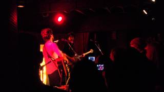 Hayden - Bad As They Seem (live) at The Casbah