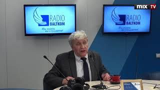 """Константин Матвеев в программе """"Семь дней и ночей"""" #MIXTV"""
