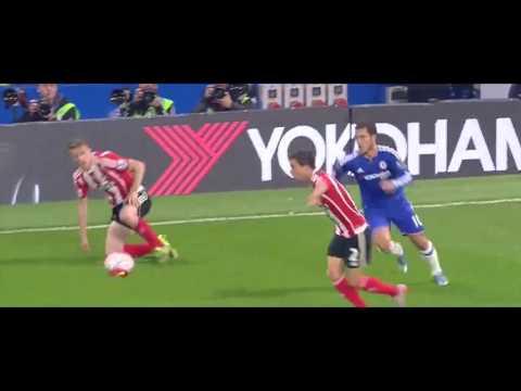 Graziano Pelle vs Chelsea HD 720p