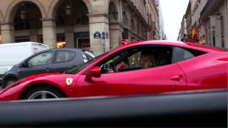 Video ParisLuxuryCar dans TURBO.mov