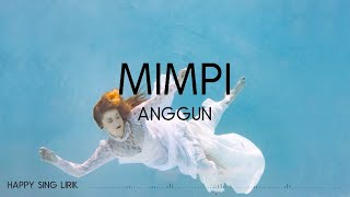 Anggun - Mimpi (Lirik)