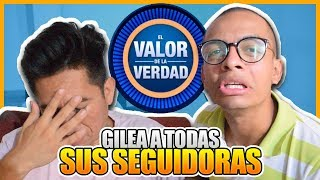 SE VA DEL TEAM DE SAMIR VELASQUEZ   PARODIA EL VALOR DE LA VERDAD FT EL CHUSKISIENTO