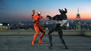 VENOM Vs CARNAGE (We are Venom)