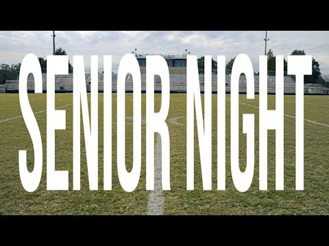 SENIOR NIGHT 2019 - Bandys High School