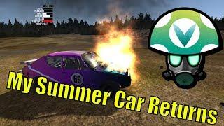 Video My Summer Car Returns - Rev [Vinesauce] download MP3, 3GP, MP4, WEBM, AVI, FLV Juli 2018
