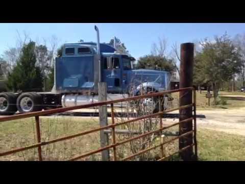 Cabina International 9400i : 2000 international 9900 eagle youtube