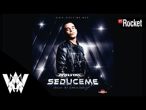 Wolfine - Seduceme By Chris Jeday ( @Wolfine98 )