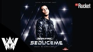 Seduceme, Wolfine By Chris Jeday  - Audio