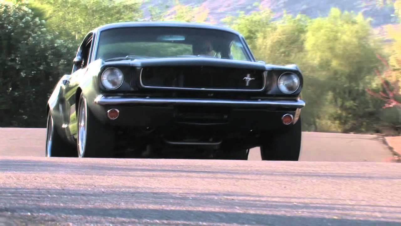Mustang Fastback For Sale >> 1965 Mustang Fastback Custom recut.mov - YouTube