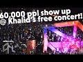 KHALID LIVE -