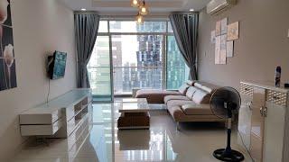 Bán căn hộ Hoàng Anh Gia Lai 3 ( New Saigon), 121m2, 3 phòng ngủ, giá 2.6 tỷ nhà như hình.