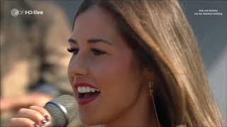 Смотреть клип Stereoact Ft. Sarah - Wunschkonzert