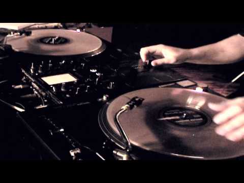 Skratch Bastid: James Brown