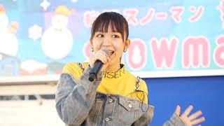 2018/12/02 14時45分~ 梅田 snowman festival 2018 エイベックス・チャ...