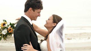 Miranda and Gabe - Folly Beach Wedding