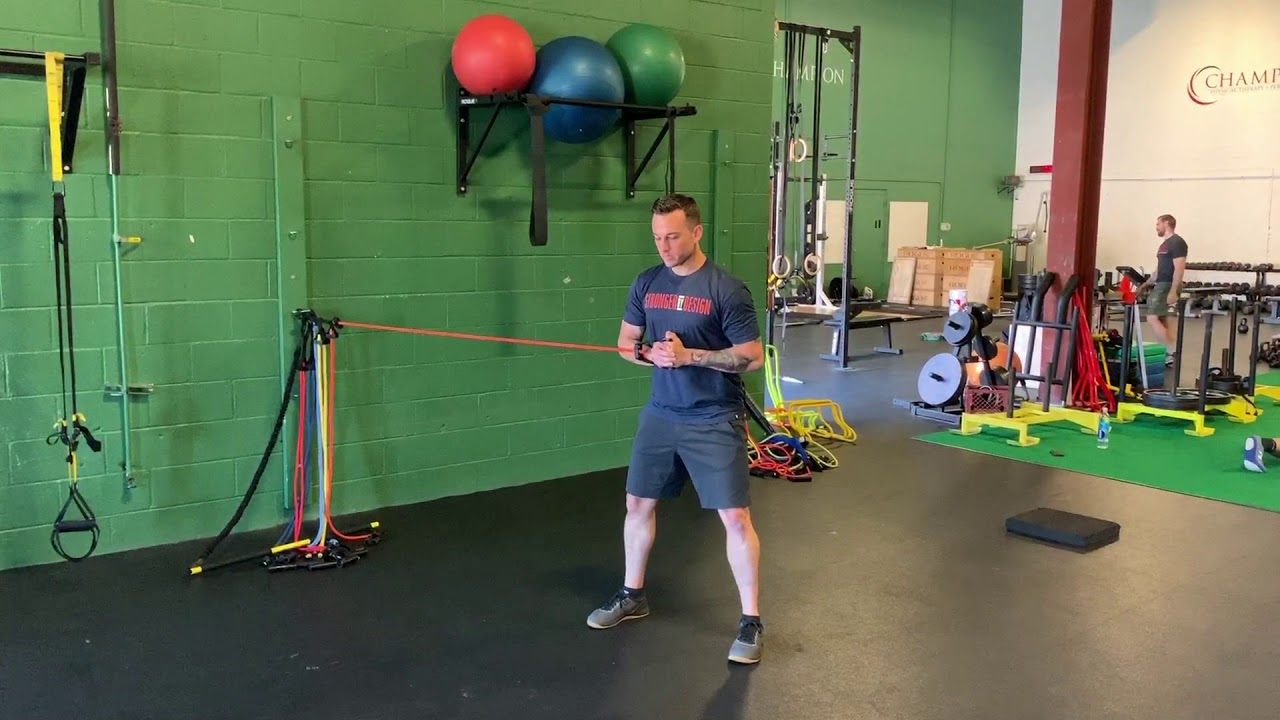 strength and conditioning Archives - Elite Baseball Performance
