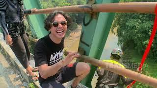 Aksi Menantang yang Ekstrim dari Para Host MTMA!  | MY TRIP MY ADVENTURE (28/6/20) P3