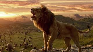 Lindiwe Mkhize & Lebo M - Circle of Life / Nants' Ingonyama HQ (The Lion King)