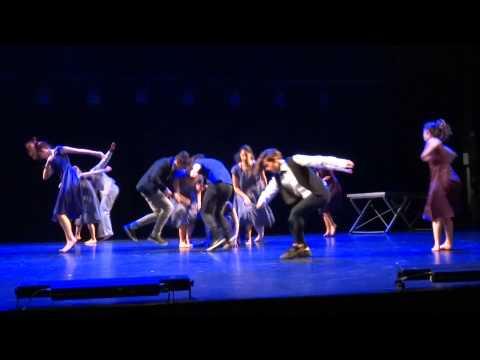 Phobies - Championnat de France de Danse UNSS