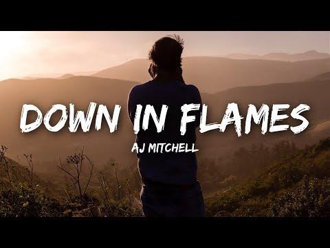 AJ Mitchell - Down In Flames mp3 baixar