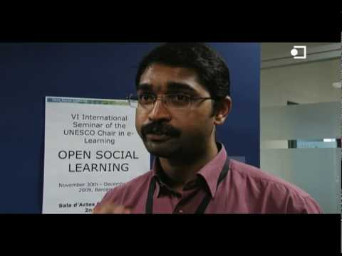 Feedback #1 - VI International Seminarofthe UNESCO chair in e-Learning