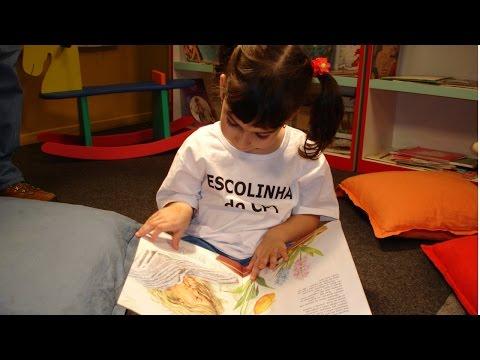 Literatura Infantil e Contação de Histórias -  Literatura