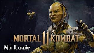 Mortal Kombat 11 - Update (Na Luzie #3)