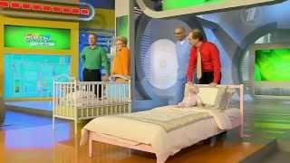 Как вы можете убить своего ребенка. Опасности сна в одной постели