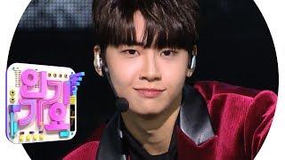 LEE JIN HYUK I Like That 인기가요 Inkigayo 20191117